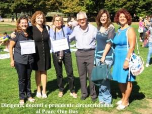 9-Dirigenti, docenti e Presidente Circoscrizionale