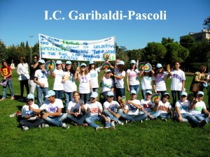 I.C.Garibaldi- Pascoli
