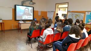 Videoconferenza del 10.12.15