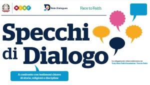 Rete Dialogues locandina title 2